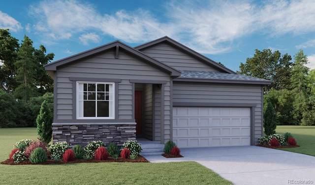 55 S Edge Cliff Street, Castle Rock, CO 80104 (MLS #6104811) :: 8z Real Estate