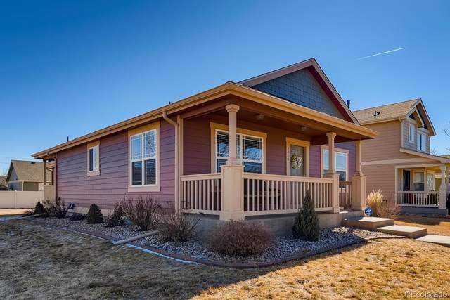 4200 Laurel Drive, Evans, CO 80620 (MLS #6104973) :: 8z Real Estate