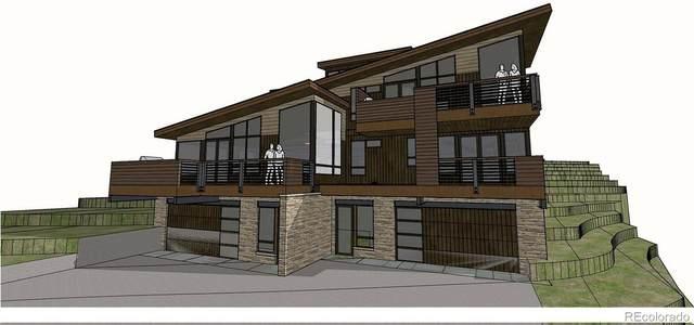 444 N Fuller Placer Road N, Breckenridge, CO 80424 (#6105006) :: Own-Sweethome Team