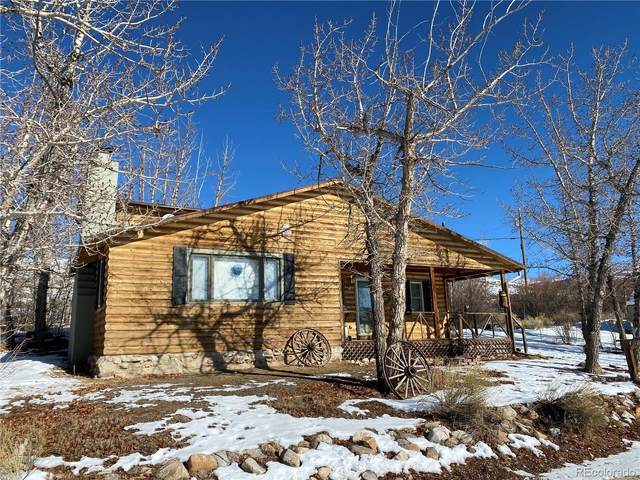 4 Mt Massive Trout Club, Leadville, CO 80461 (#6105624) :: The DeGrood Team