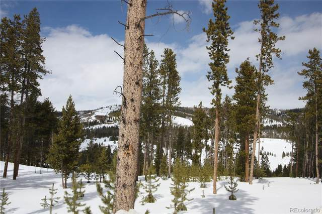 99 County Road 5161, Tabernash, CO 80478 (MLS #6105649) :: 8z Real Estate