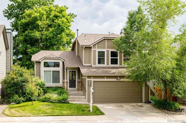 9052 W Arizona Drive, Lakewood, CO 80232 (#6105682) :: Finch & Gable Real Estate Co.