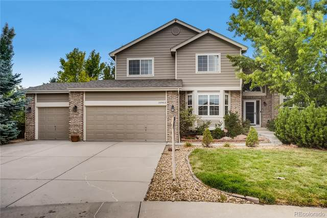10903 Clifford Court, Parker, CO 80134 (MLS #6105959) :: 8z Real Estate