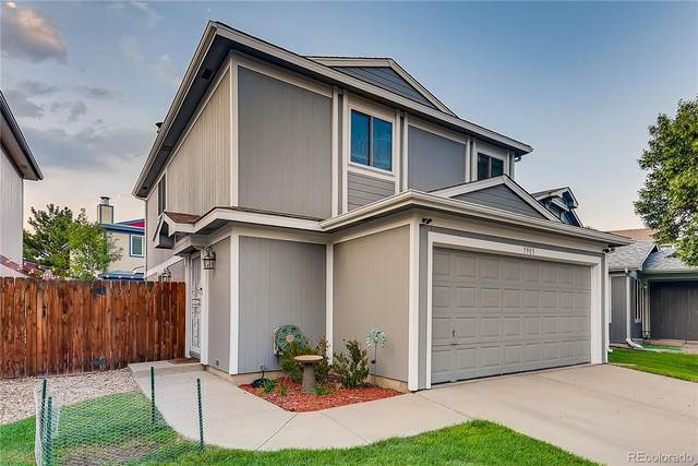 5903 W 92nd Place, Westminster, CO 80031 (#6106052) :: The Harling Team @ Homesmart Realty Group