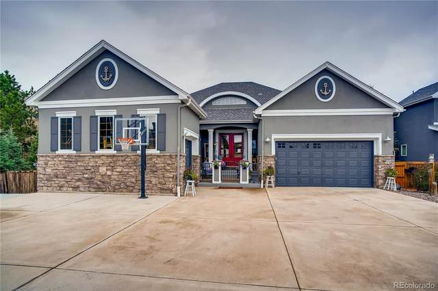5305 S Lamar Street, Littleton, CO 80123 (#6106058) :: Mile High Luxury Real Estate