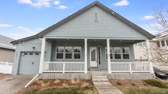 4647 Mt Shavano Street, Brighton, CO 80601 (#6106198) :: Venterra Real Estate LLC
