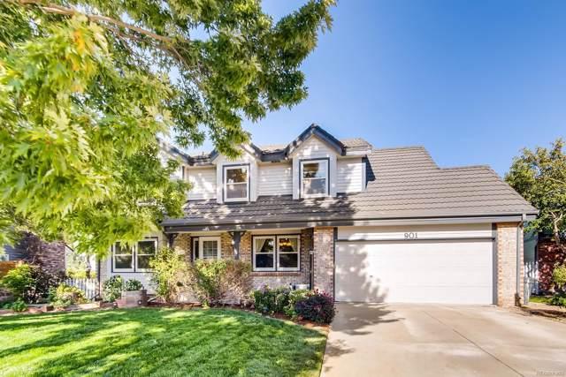 901 W Kettle Avenue, Littleton, CO 80120 (#6106369) :: Mile High Luxury Real Estate