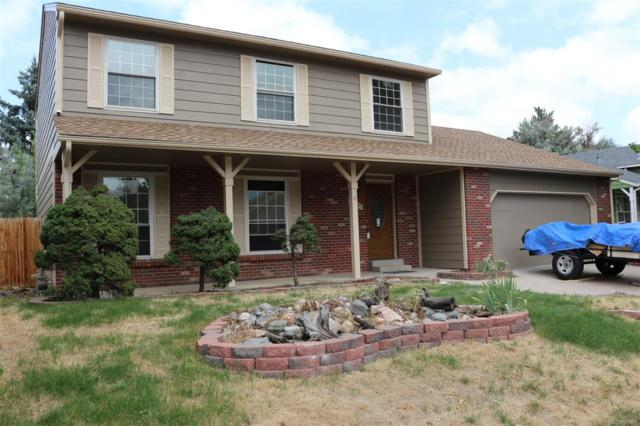 18001 E Florida Drive, Aurora, CO 80017 (#6106692) :: Structure CO Group