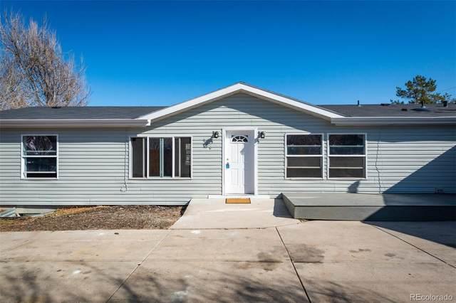 846 S Sheridan Boulevard, Denver, CO 80226 (#6106784) :: The Peak Properties Group