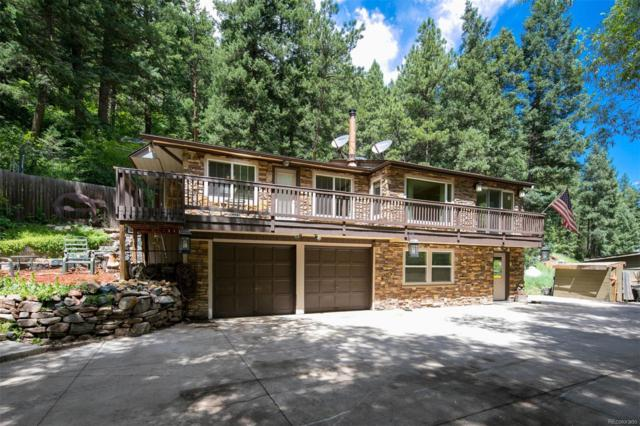 10131 S Deer Creek Road, Littleton, CO 80127 (#6107380) :: Mile High Luxury Real Estate