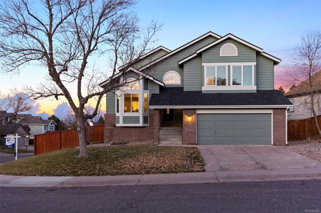 1496 Hermosa Drive, Highlands Ranch, CO 80126 (#6107736) :: The DeGrood Team