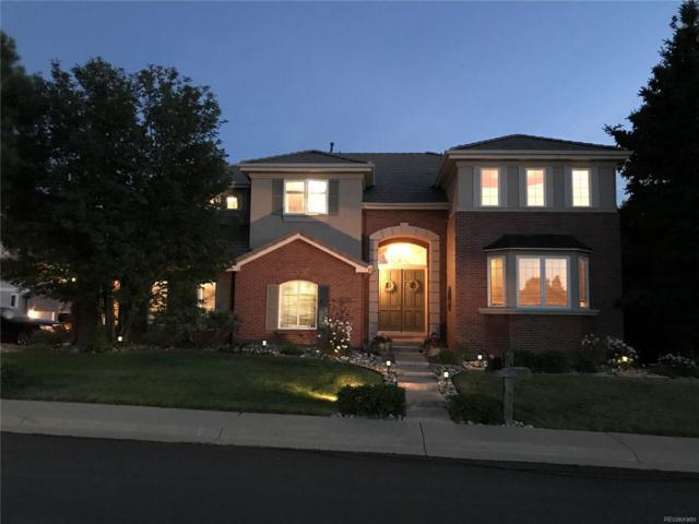 18940 E Lake Drive, Aurora, CO 80016 (MLS #6107739) :: 8z Real Estate