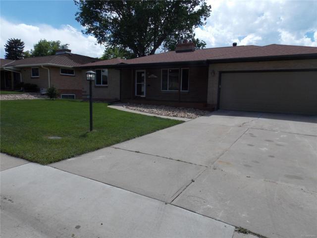 4305 Ammons Street, Wheat Ridge, CO 80033 (#6107872) :: Wisdom Real Estate