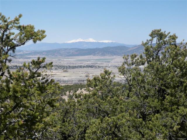 5713 Pinon Ridge Trail, Salida, CO 81201 (MLS #6108150) :: 8z Real Estate