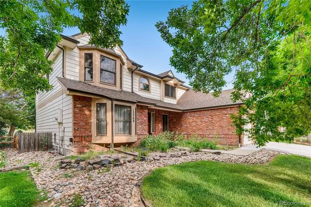 13368 Downing Street, Thornton, CO 80241 (MLS #6108567) :: Clare Day with Keller Williams Advantage Realty LLC