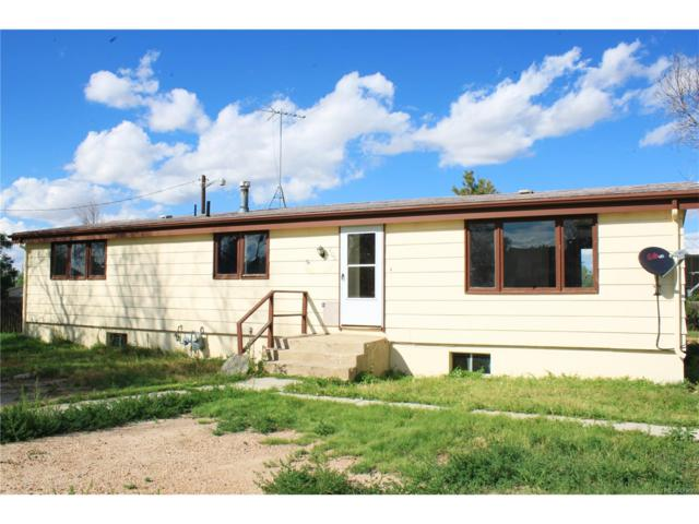 400 S Owens Street, Byers, CO 80103 (MLS #6108776) :: 8z Real Estate