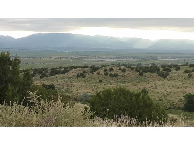 96 E Saddlewood Drive, Pueblo, CO 81007 (#6109072) :: The Pete Cook Home Group