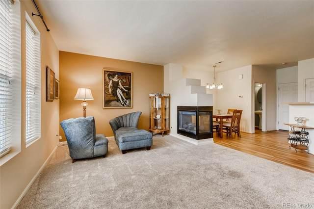 12790 Jasmine Street C, Thornton, CO 80602 (MLS #6109452) :: Clare Day with Keller Williams Advantage Realty LLC