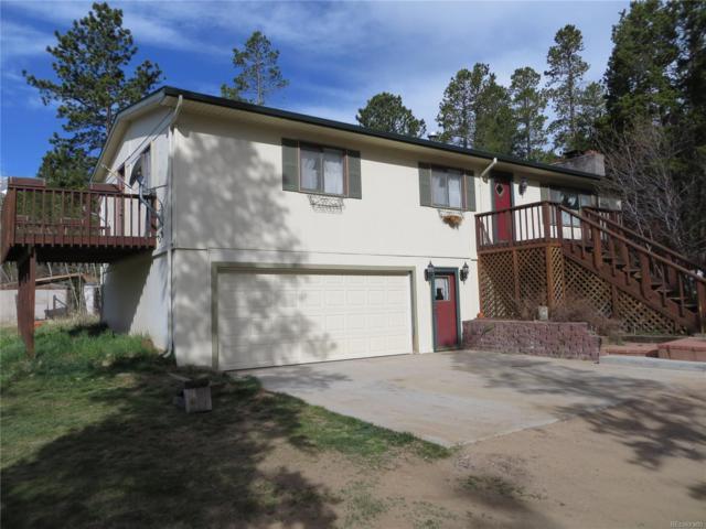 2531 Big Owl Road, Allenspark, CO 80510 (#6109700) :: Wisdom Real Estate