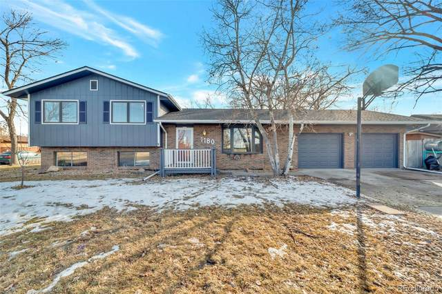 1180 Voiles Street, Brighton, CO 80601 (#6110774) :: The Harling Team @ HomeSmart