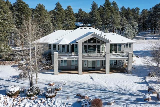 17567 Colonial Park Drive, Monument, CO 80132 (MLS #6111010) :: 8z Real Estate
