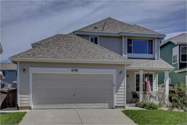 4136 Malaya Street, Denver, CO 80249 (#6111529) :: The HomeSmiths Team - Keller Williams