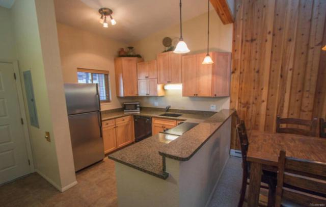 197 County Road 702 1-303, Winter Park, CO 80482 (#6111659) :: My Home Team