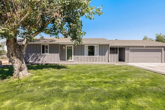 14845 E 25th Avenue, Aurora, CO 80011 (MLS #6112020) :: 8z Real Estate