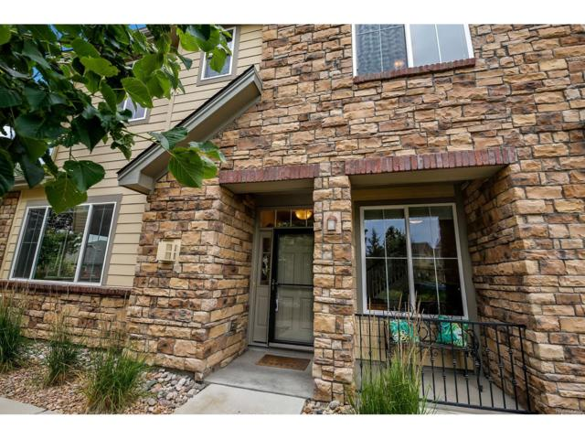 15457 W 66th Drive B, Arvada, CO 80007 (MLS #6112313) :: 8z Real Estate