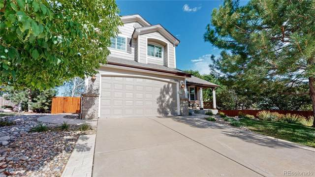 8296 Snow Willow Court, Castle Pines, CO 80108 (#6112547) :: Bring Home Denver with Keller Williams Downtown Realty LLC