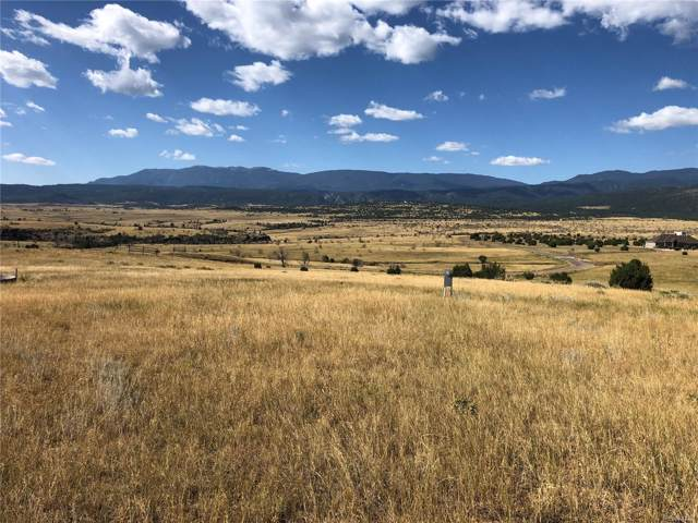 0 Hart Ranch Drive, Beulah, CO 81023 (#6112661) :: HomePopper