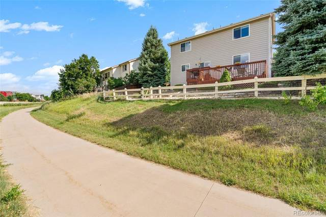 18785 E Linvale Place, Aurora, CO 80013 (#6112757) :: The Gilbert Group