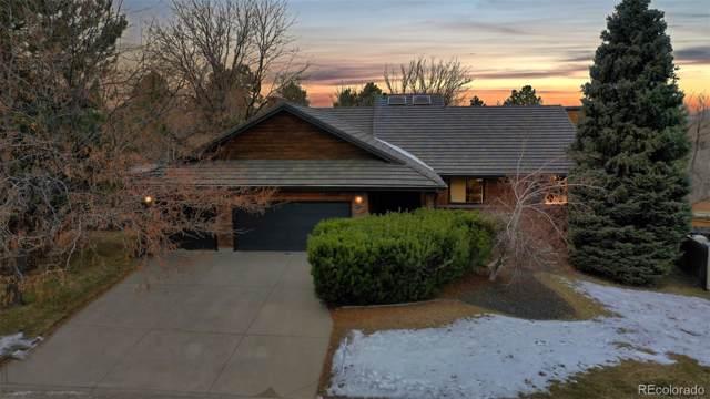 5986 E Otero Drive, Centennial, CO 80112 (MLS #6112799) :: 8z Real Estate