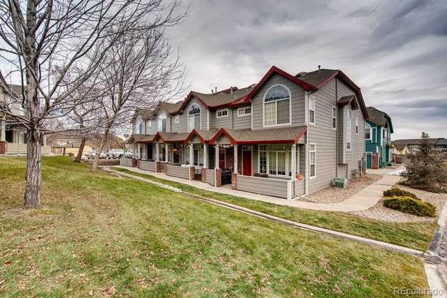 2855 Rock Creek Circle #210, Superior, CO 80027 (#6112848) :: Mile High Luxury Real Estate