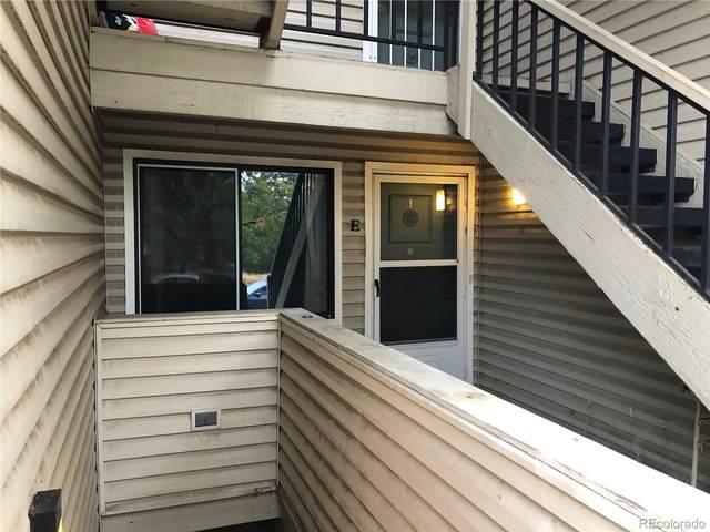 7805 Barbara Ann Drive E, Arvada, CO 80004 (MLS #6112921) :: 8z Real Estate