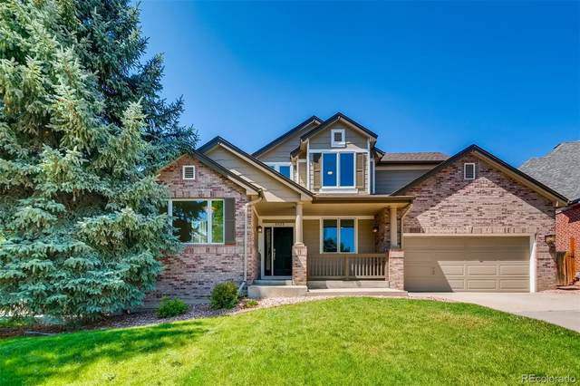 6523 S Pierson Way, Littleton, CO 80127 (MLS #6112996) :: 8z Real Estate