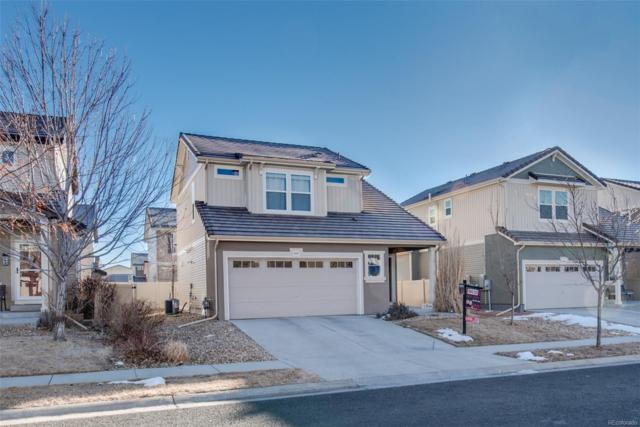 3807 Balsawood Lane, Johnstown, CO 80534 (#6113517) :: The Heyl Group at Keller Williams