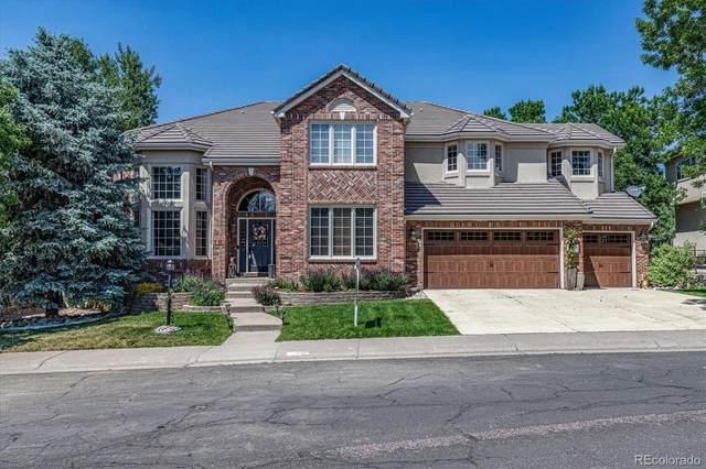 21507 E Briarwood Drive, Aurora, CO 80016 (#6114163) :: Mile High Luxury Real Estate