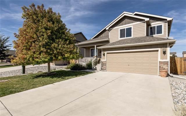 10310 Abrams Drive, Colorado Springs, CO 80925 (#6114535) :: HomePopper