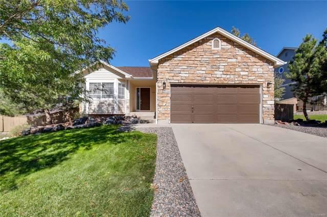 5971 Randolph Avenue, Castle Rock, CO 80104 (#6114999) :: Wisdom Real Estate