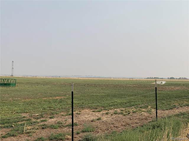 0 County Road 12, Fort Lupton, CO 80621 (MLS #6115074) :: 8z Real Estate
