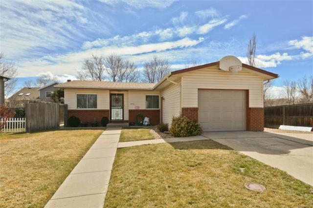 1852 Lincoln Drive, Longmont, CO 80501 (MLS #6115312) :: 8z Real Estate