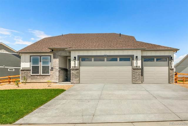8798 Ferncrest Street, Firestone, CO 80504 (MLS #6116109) :: 8z Real Estate