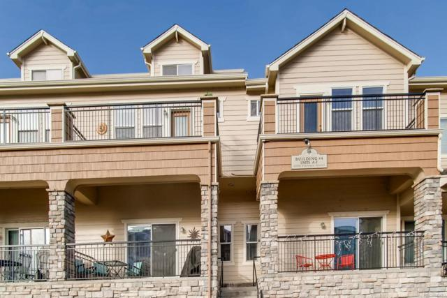11250 Florence Street 4C, Commerce City, CO 80640 (MLS #6116462) :: Bliss Realty Group