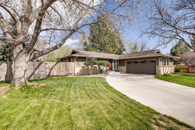 3780 Tabor Court, Wheat Ridge, CO 80033 (#6116542) :: House Hunters Colorado