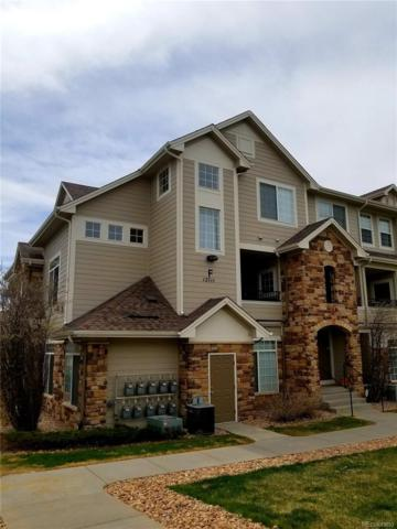 12711 Colorado Boulevard #613, Thornton, CO 80241 (#6116715) :: Sellstate Realty Pros