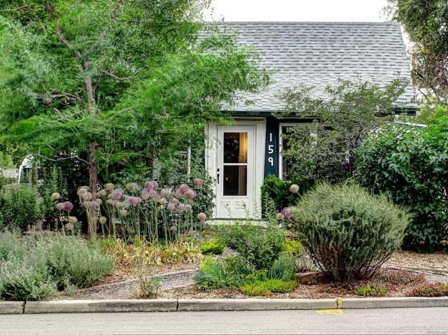 159 Stuart Street, Denver, CO 80219 (#6116780) :: The HomeSmiths Team - Keller Williams