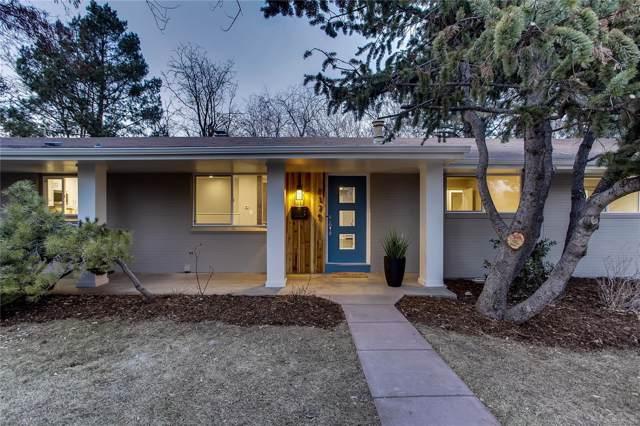 6179 S Elati Street, Littleton, CO 80120 (MLS #6117035) :: 8z Real Estate