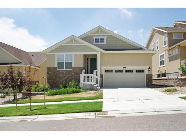 8455 Violet Court, Arvada, CO 80007 (MLS #6117650) :: 8z Real Estate