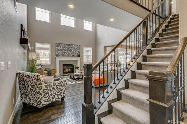 9443 Noble Way, Arvada, CO 80007 (#6117683) :: The Gilbert Group